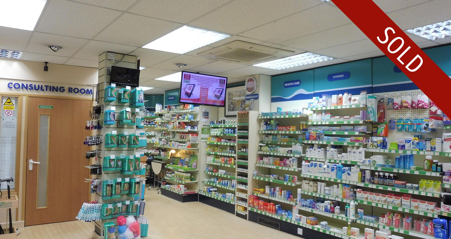 Independent Hull pharmacy sale completes