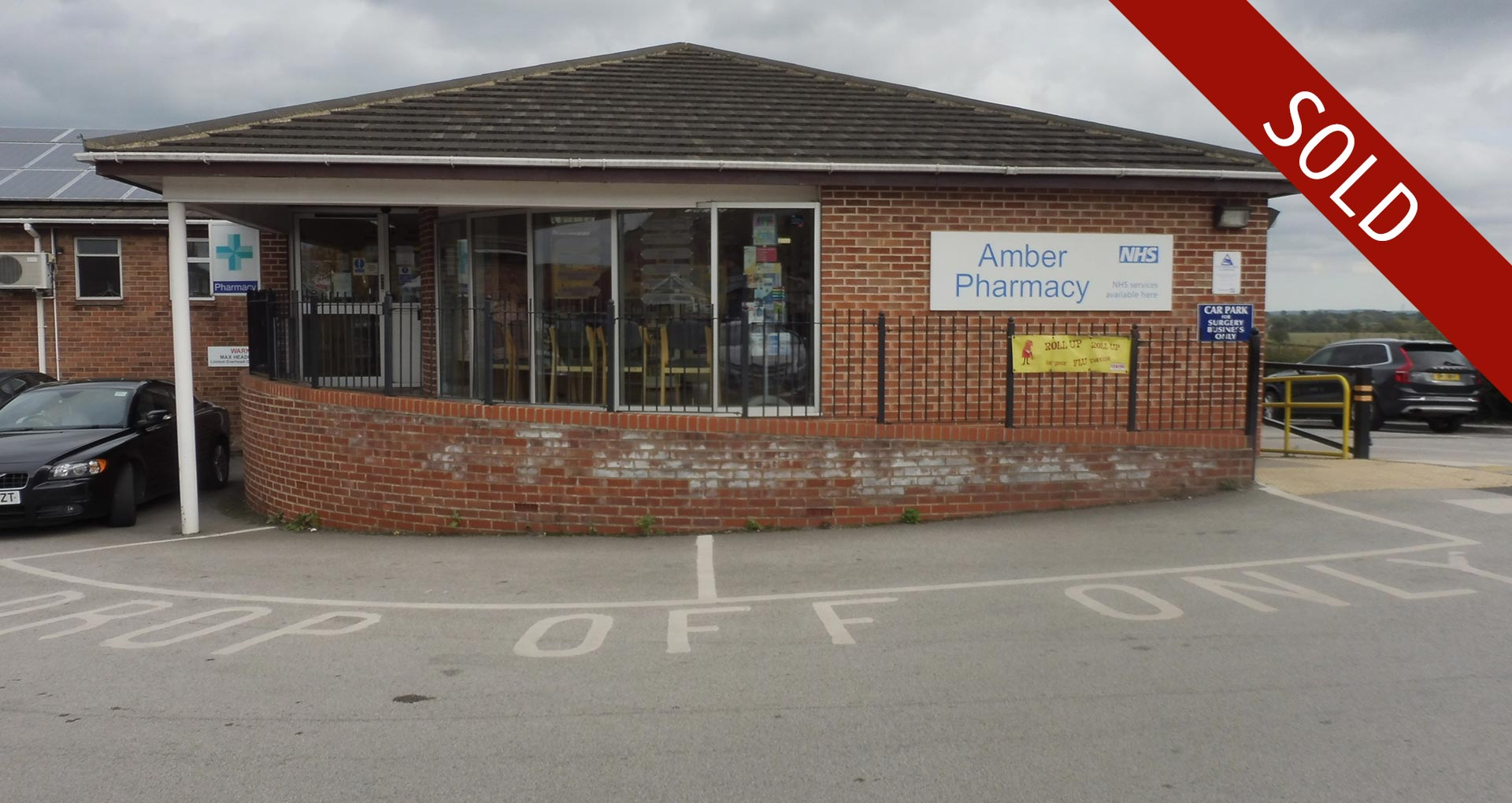 Derby Pharmacy Sale Completion