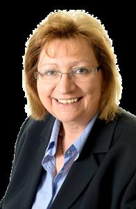 Anne Hutchings, Managing Director