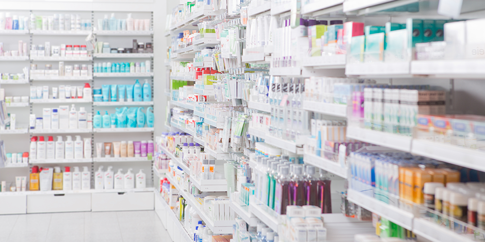 England Pharmacy Market Update 2021 - Hutchings Consultants